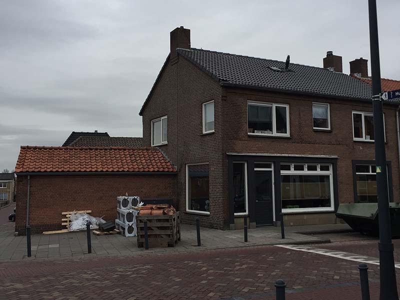 Dakpannen laten vervangen, Dakdekker Den Bosch